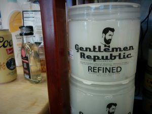 Gentlemen Republic